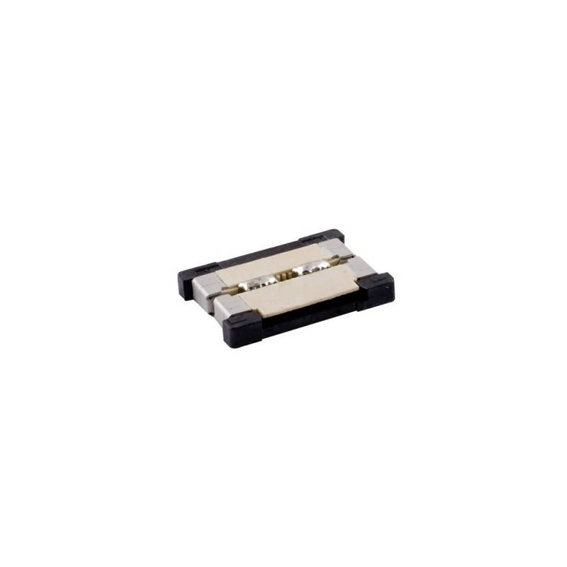 União / conector rigido CLICK para fitas LED monocor, 8mm