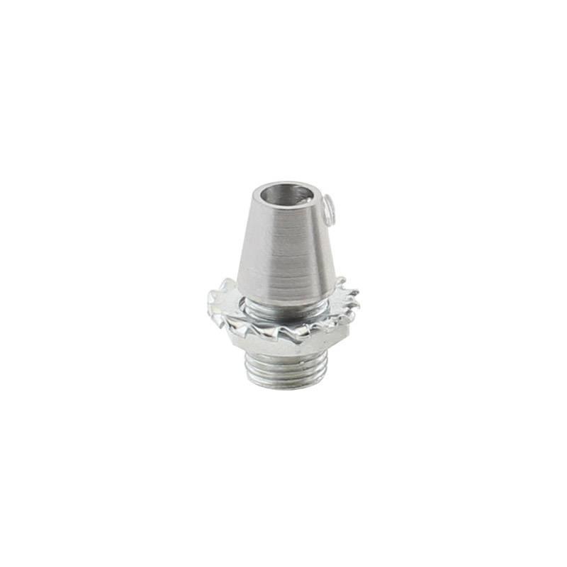 Pasador sujeta cable Ø10mm/Ø5mm