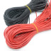 Cable anticalórico silicona 1x0,75mm, 1m, rojo