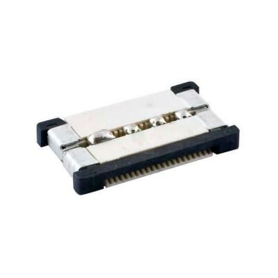 Unión / conector rígido para tiras LED RGB