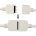 Cable de conexión para tiras LED RGBW (5 Pin) Macho, 15cm