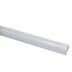 Cubierta opal óptica para perfil CLIP, 1 metro