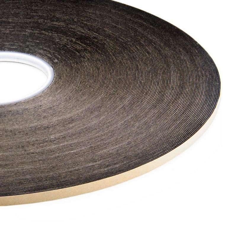 Adhesivo 3M para tiras y perfiles LED, 10mm, 1m