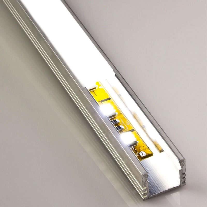 Aluminum Cambel, 1m