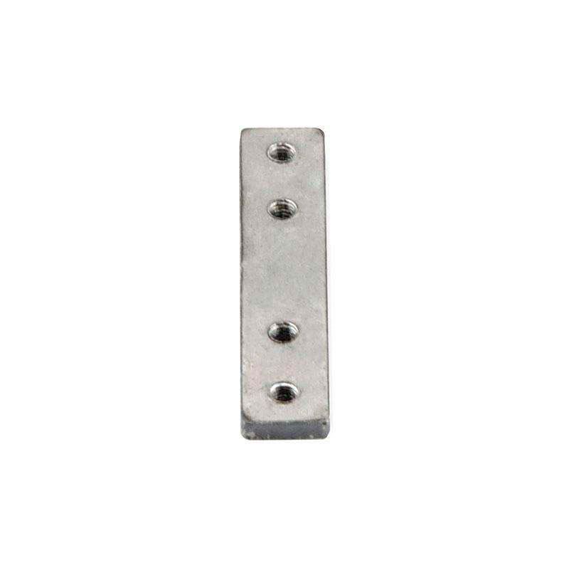 Conector lineal perfil TEITO