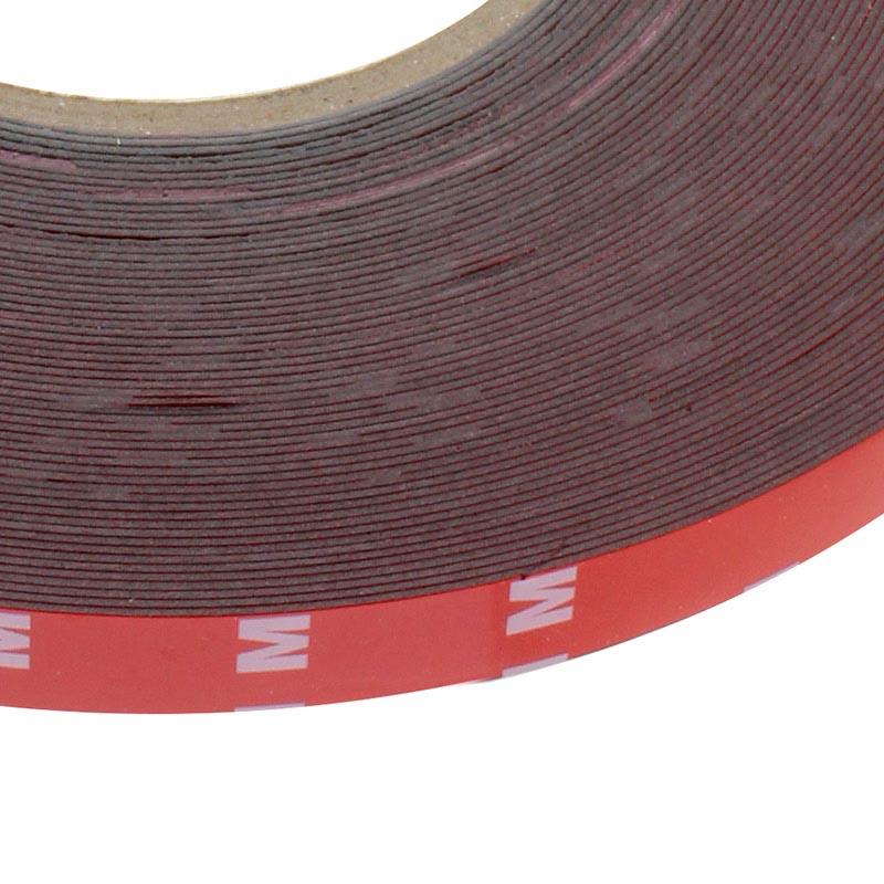 Ruban adhésif 3M pour des bandes et profils LED 1m