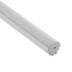 KIT - Perfil aluminio KROB-S para tiras LED, 1 metro