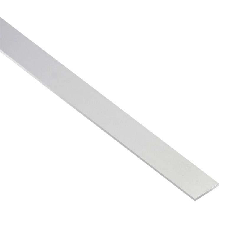 Pletina disipadora de calor para tiras LED, 1*12mm, 2m