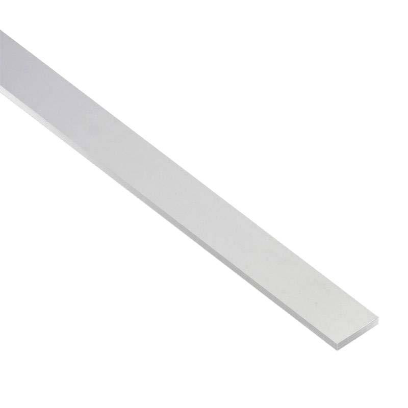 Placa dissipadora de calor para fitas LED 1,9*12mm, 1m