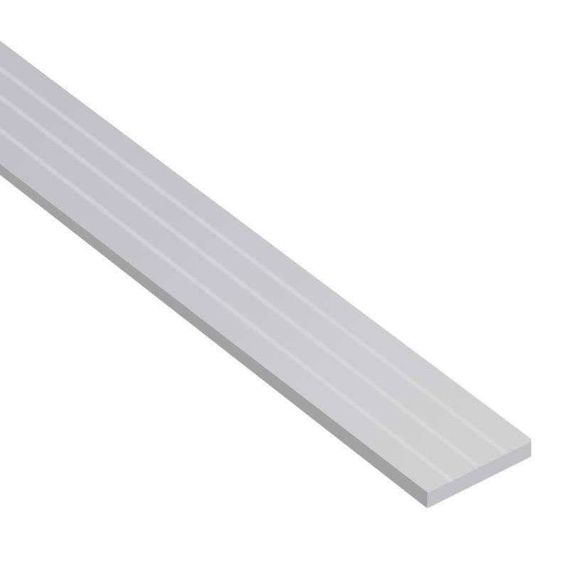 Pletina disipadora de calor para tiras LED, 2,8*20mm, 2m