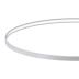 KIT - Perfil aluminio circular CYCLE IN, Ø1000mm, blanco