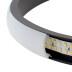 KIT - Perfil aluminio circular CYCLE OUT, Ø400mm, preto