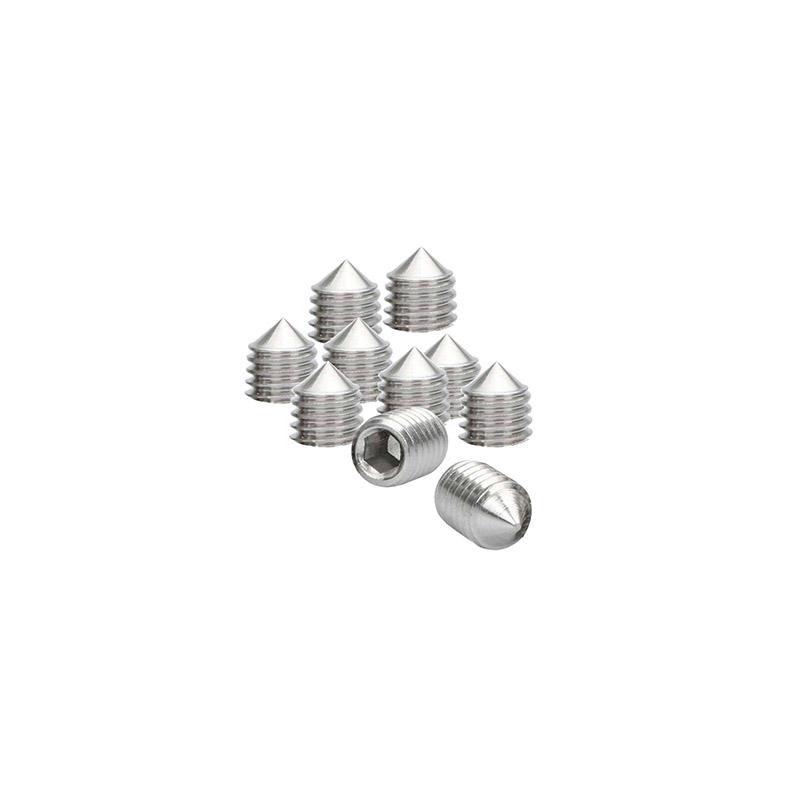 CYCLE 10xTornillo allen para conector
