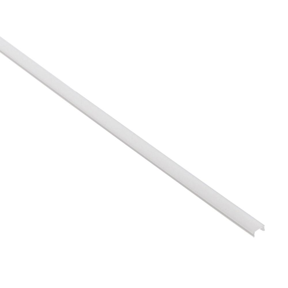 Cubierta translúcida para perfil PHANTER S2/S3, 1 metro