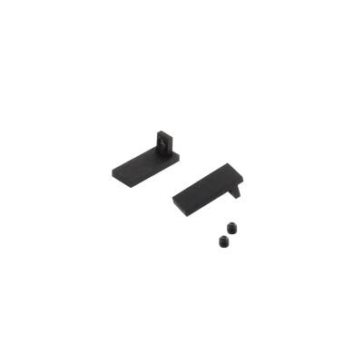 Tapas perfil PHANTER negro S2