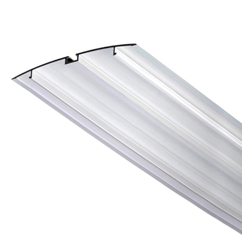 Perfil suspensão aluminio MULTIBIG, 2 metros