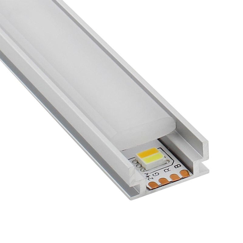 Profil bande LED Hardy, 1m