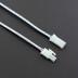 Conector AMP Hembra 2 Pin con cable 1m