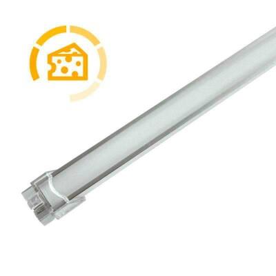Barra LED Profresh, 9W, 56cm, Quesos y fiambres, Blanco cálido