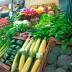 Barra LED Profresh, 9W, 56cm, Frutos e legumes