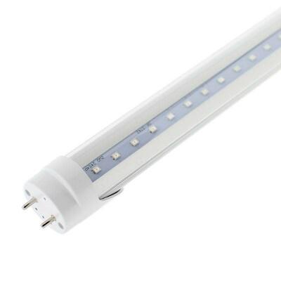 Tubo LED T8 8W, 60cm, PLANT GROW Full Spectrum, Crecimiento de plantas, IP65, Crecimiento de plantas