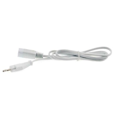 Cable para Tubos LED T5 con interruptor, 100cm