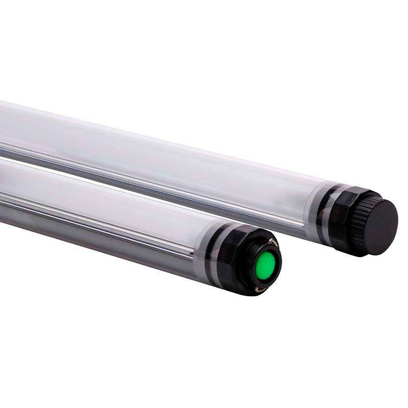 Tubo LED Multifunción con batería recargable, 5W, IP68