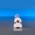 Tubo LED Multifunción con batería recargable, 4W, IP54