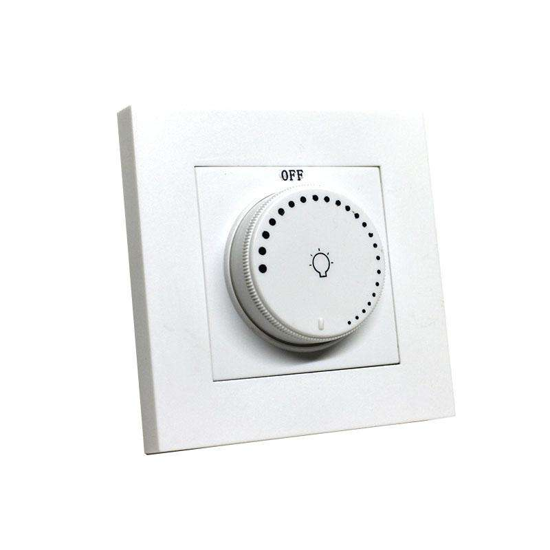 Regulador TRIAC Dimmer 220V F-Line