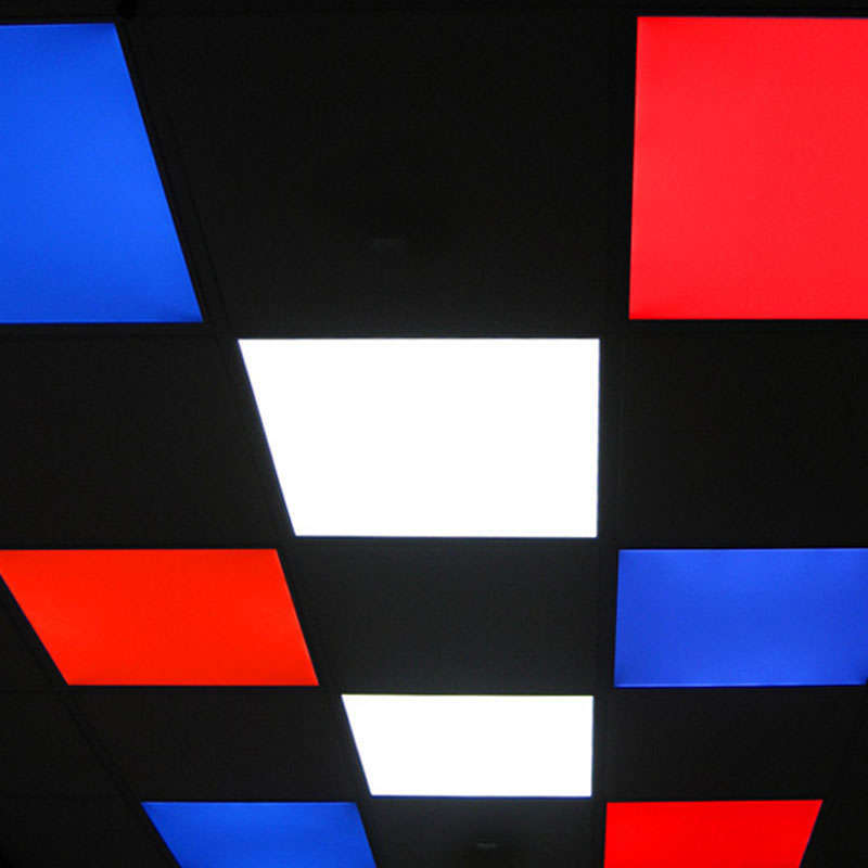 LED Panel 25W, RGB - 30x60cm