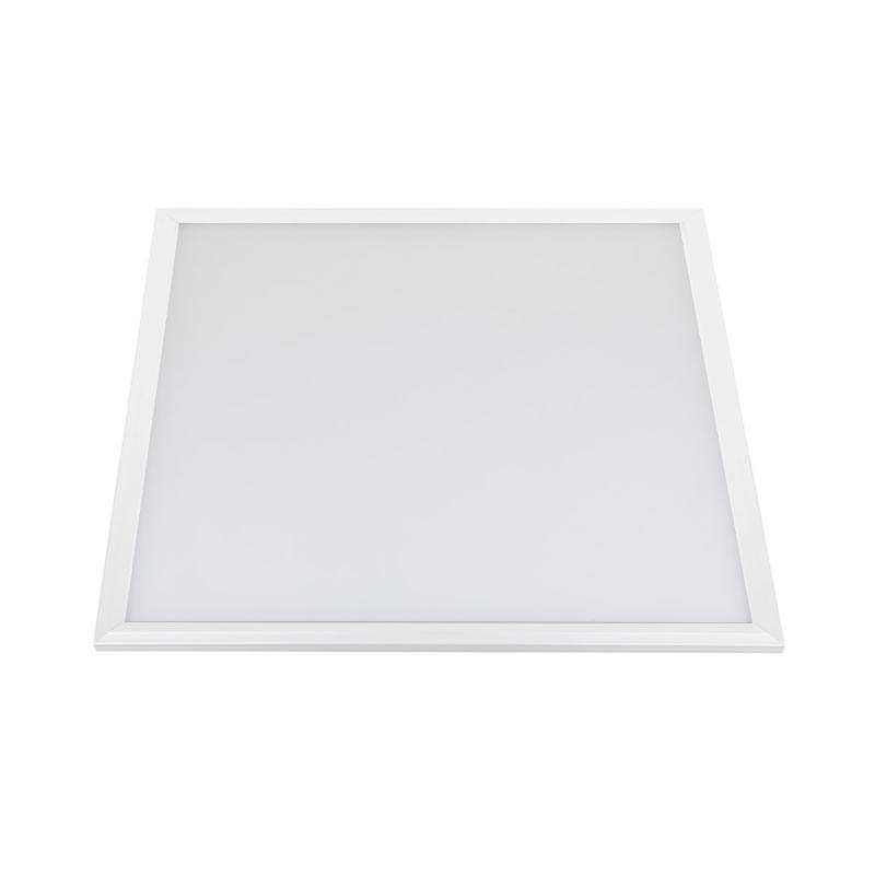 Panel LED 40W, Samsung SMD5630, 60x60 cm, Blanco