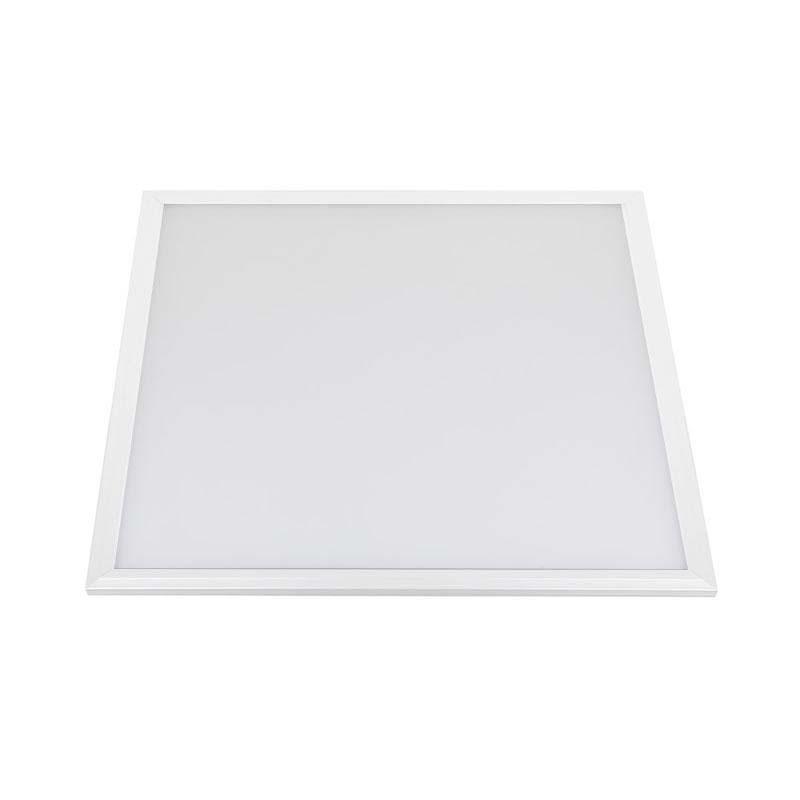 Panel LED 40W, chip Philips, driver LIFUD , 60x60 cm, Blanco cálido