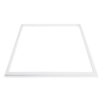 Marco Panel FRAMELUX 42W, LIFUD driver, 60x60 cm, Blanco frío