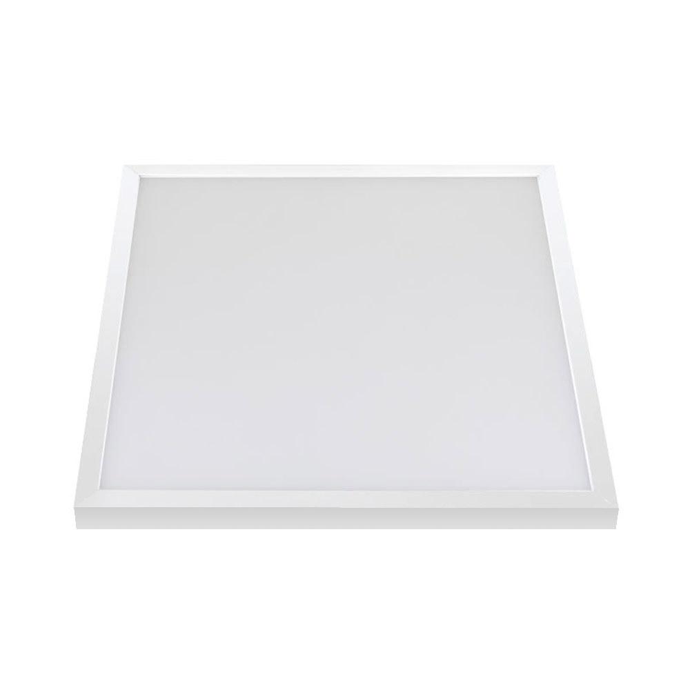 Painel LED de superficie 40W Osram Chip Led, 60x60 cm