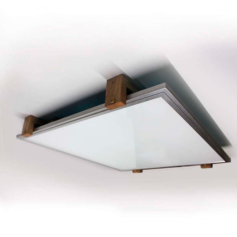 FUSTA RUUT PANELED Herrajes para panel 60x60cm