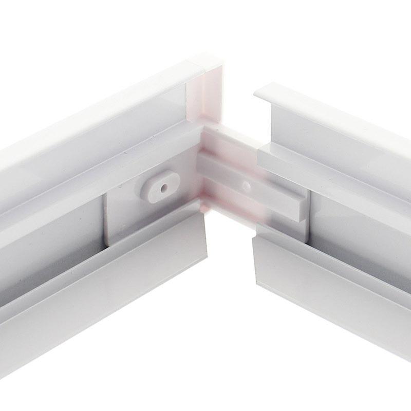 Kit marco Blanco para Panel Led 60x60cm