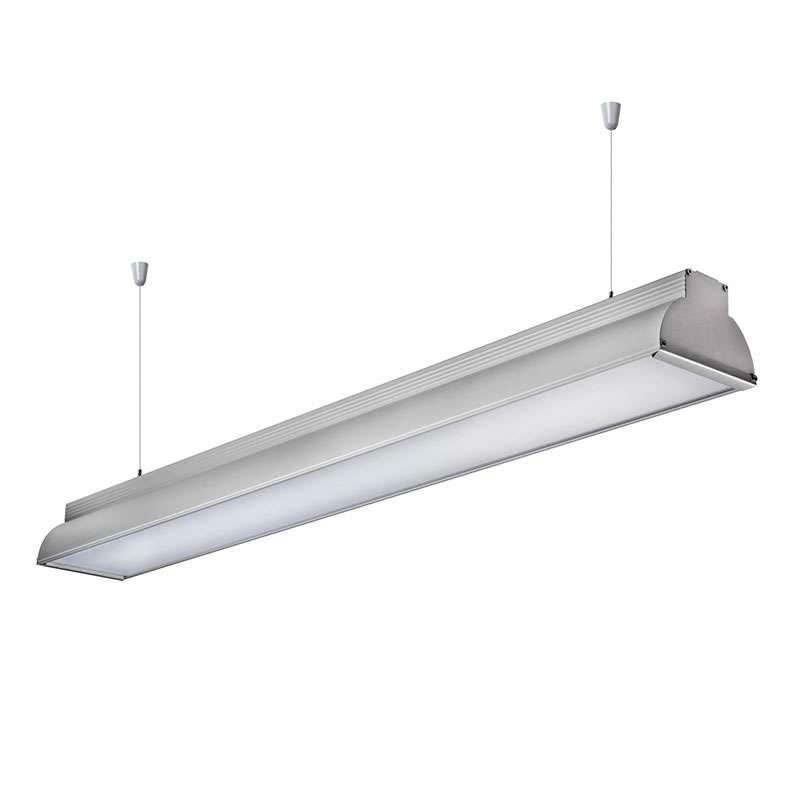 MARK pendant lamp 2xT8 Housing