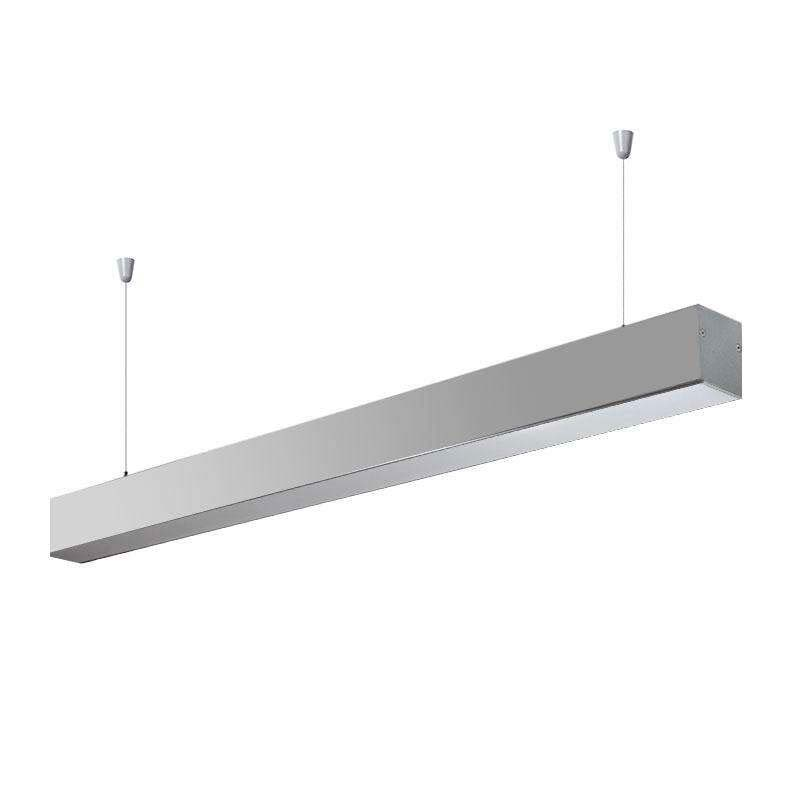 KORP pendant lamp 1xT8 Housing