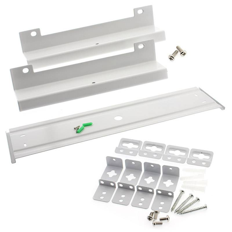 Kit de montaje para Panel LED 3 en 1