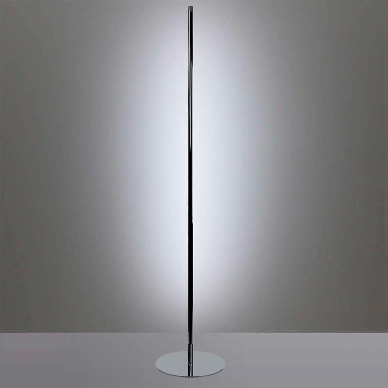 Lámpara de pie led LUMO ROUND, 33W, CRI95