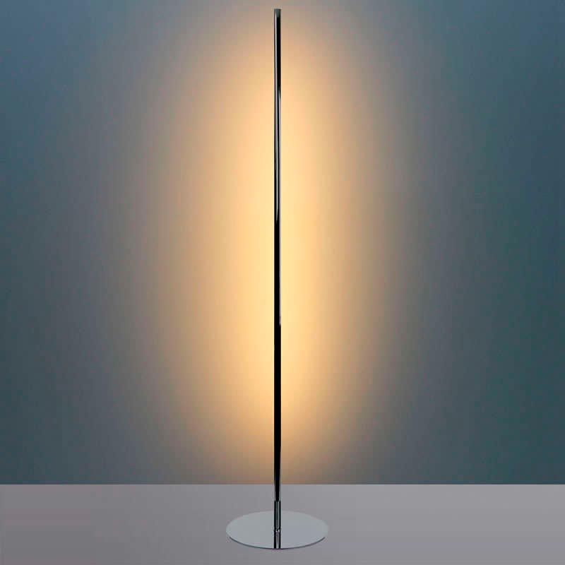 Lámpara de pie led LUMO KVADRATA, 35W, CRI95