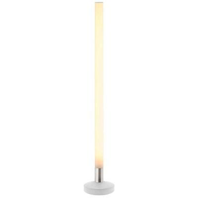 Lámpara de pie led BAROUND, RGB 40W, RGB, Regulable