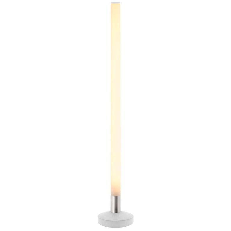Lámpara de pie led BAROUND, RGB 45W