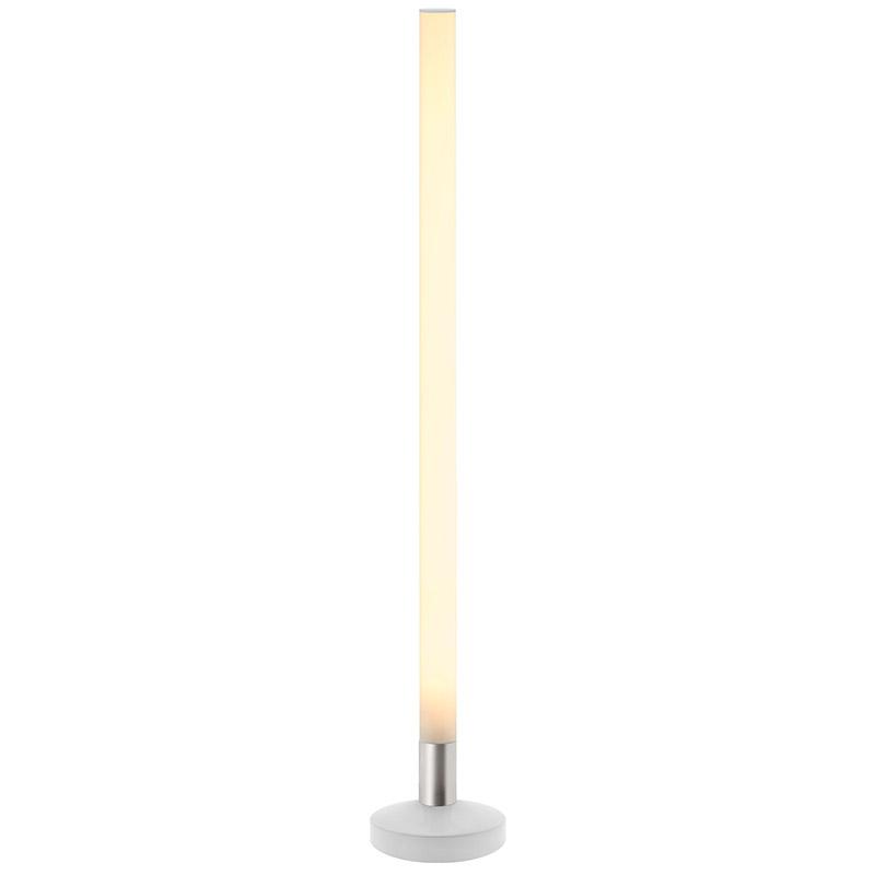 Lámpara de pie led BAROUND, RGB 80W