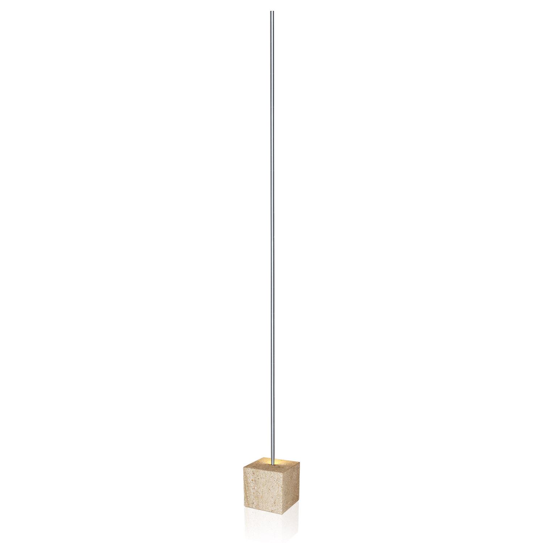 Lámpara de pie led ROCKLUX 200, 45W
