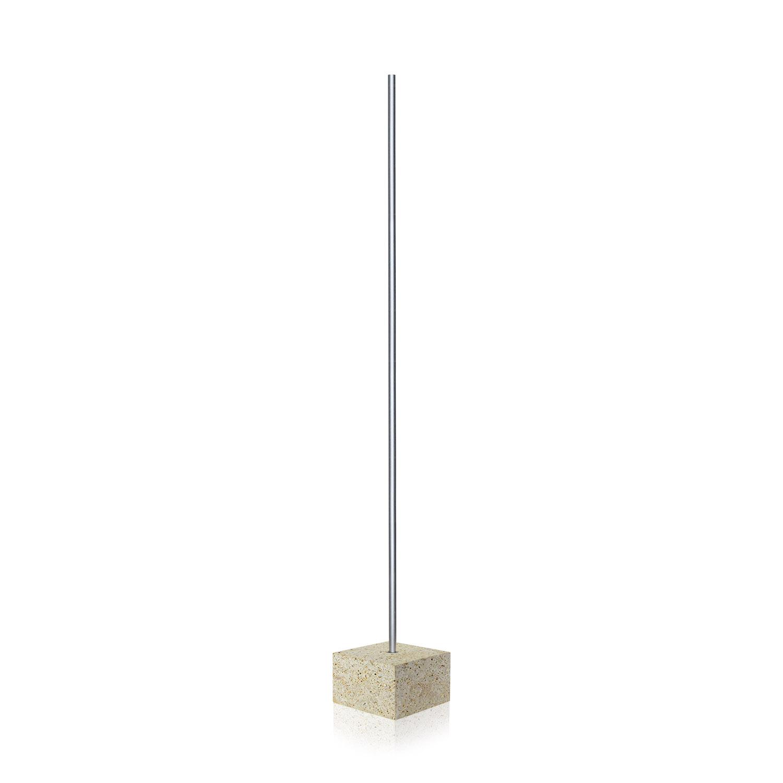 Lámpara de pie led ROCKLUX 100, 22W