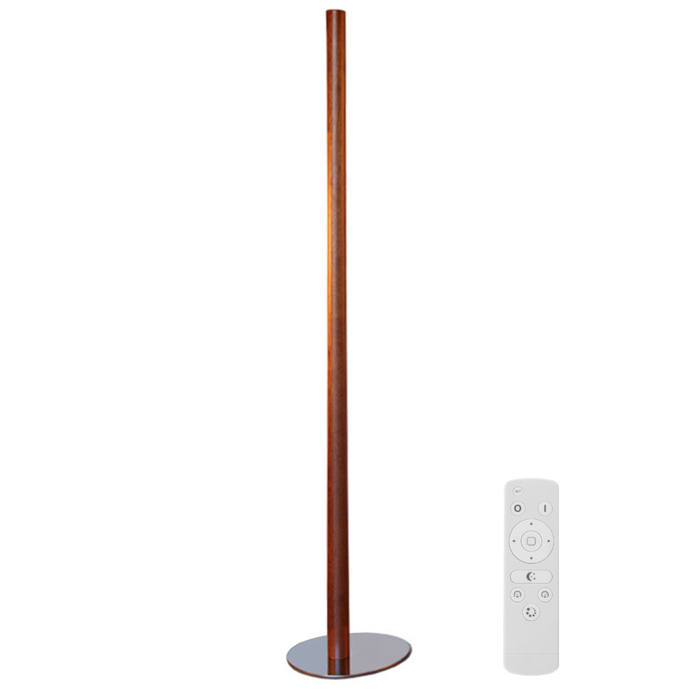 Lámpara de pie led RUNKO RGB, 45W High Power