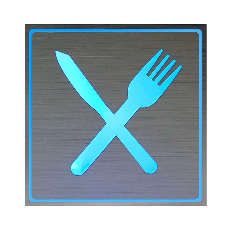 Signaled Restaurante, 10x10