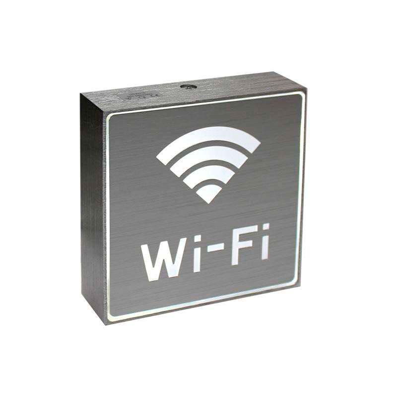 Signaled Wifi, 10x10
