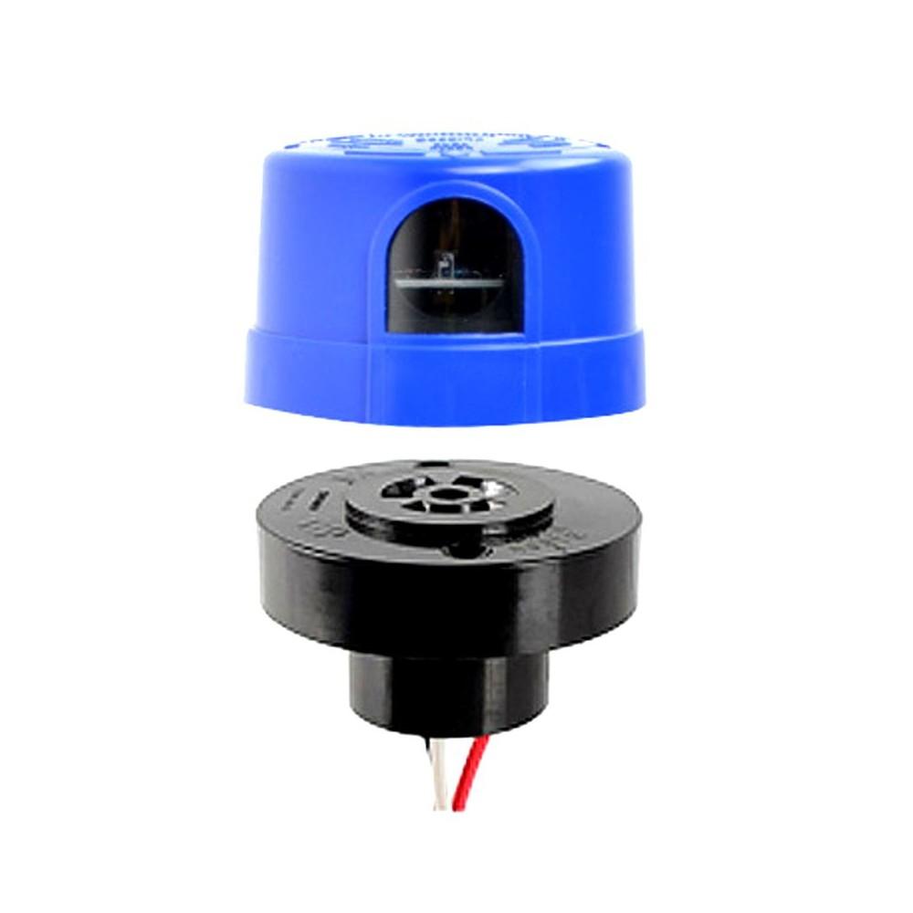 Sensor crepuscular 220V, IP67